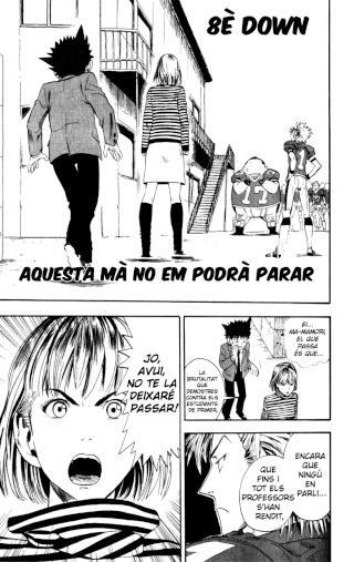 [Manga] Eyeshield 21 08 0112