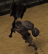 Compétence : Assaut de donjon . Exterm10