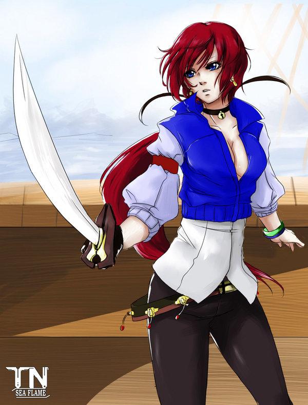 The Sword Master Sword_11