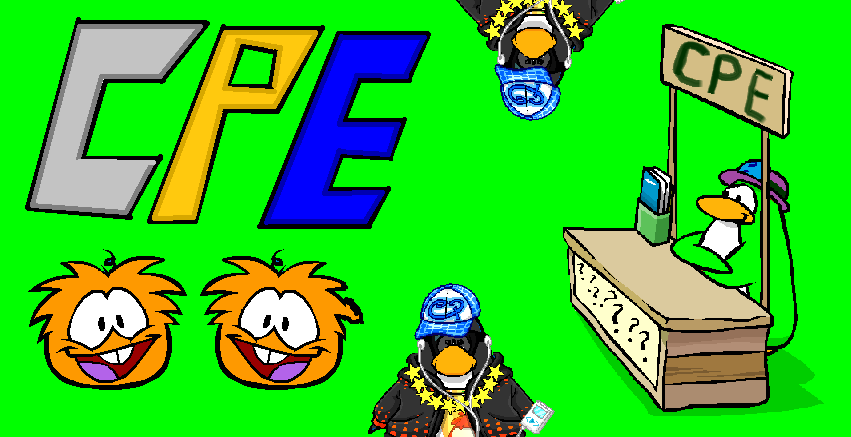 Club Penguin Entertainment
