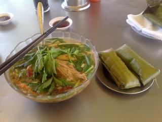 Nice Food in HCMC 20032010