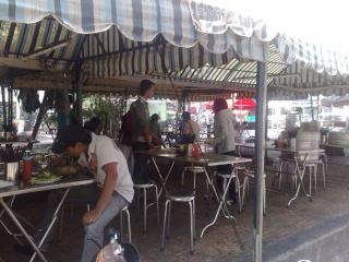 Nice Food in HCMC 20032012