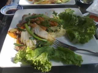 Nice Food in HCMC 20032013