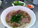 Nice Food in HCMC Pho510