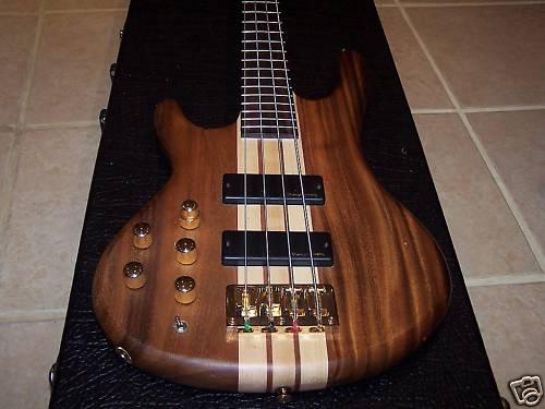 New Bass! Bmkebl11