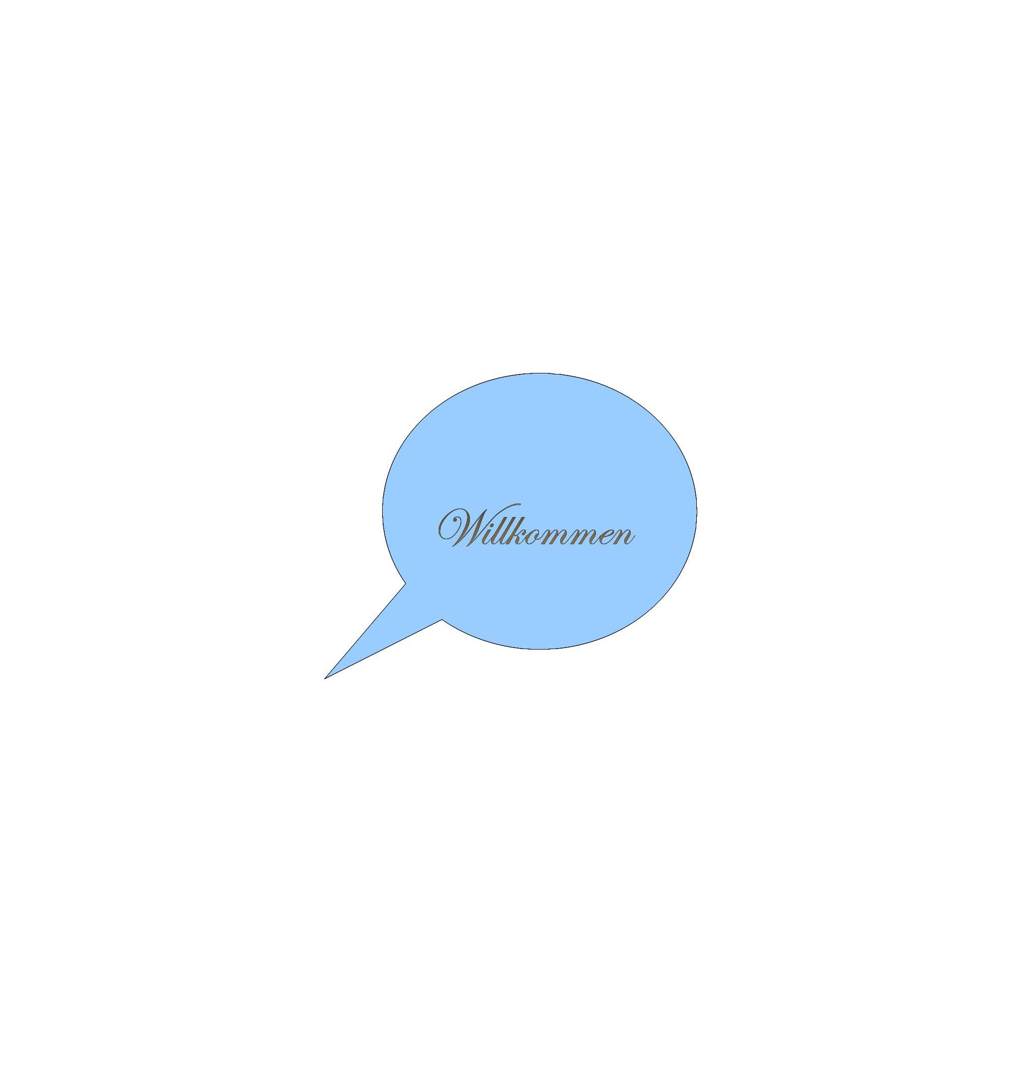"""Animation """"Willkommen"""" Willko10"""