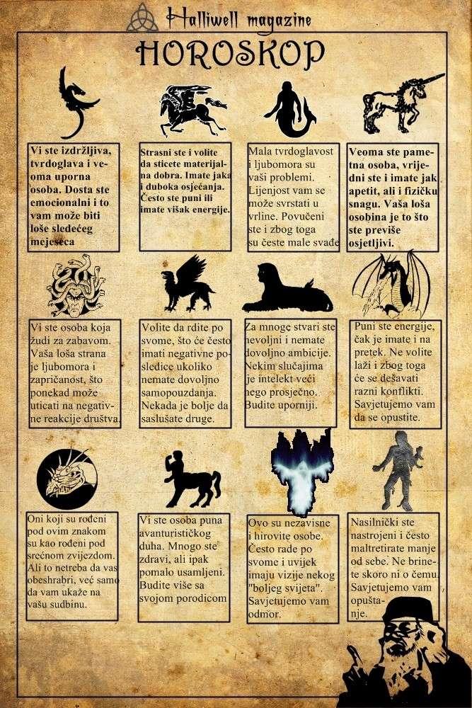 Novinski list br.13---Nova izdanja Horosk10