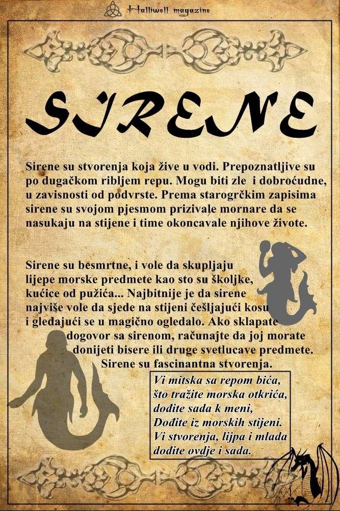 Novinski list br.13---Nova izdanja Sirene10