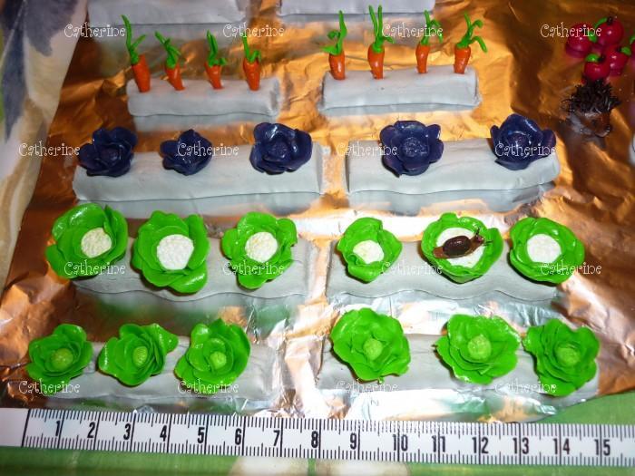 Potager miniature Potage16