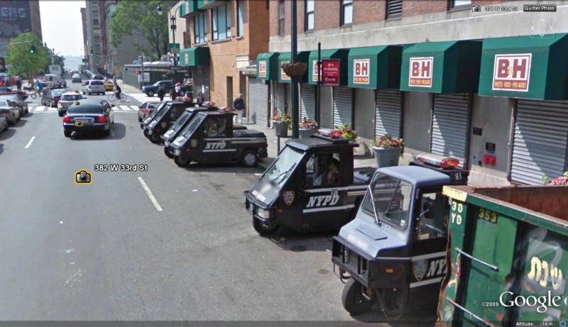 STREET VIEW : véhicules de police du monde - Page 5 6_vahi10