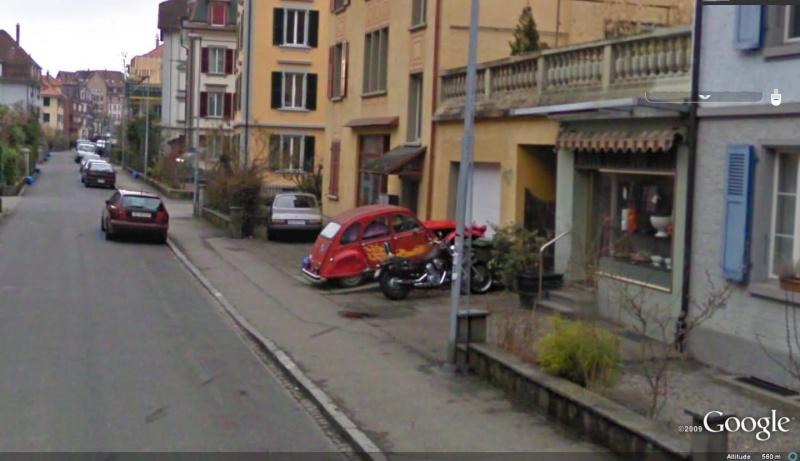 STREET VIEW : La Dodoche A_bern10