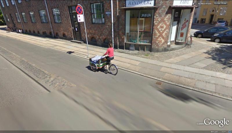 STREET VIEW : triporteurs et autres véhicules à pédales  A_cope12