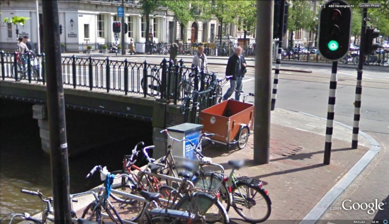STREET VIEW : triporteurs et autres véhicules à pédales  - Page 2 Amster13