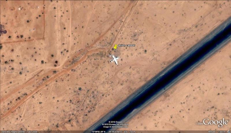 AVIONS CRASHES CIVILS OU MILITAIRES - Page 4 Avion_13
