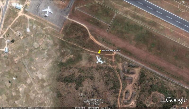 AVIONS CRASHES CIVILS OU MILITAIRES - Page 4 Avion_14