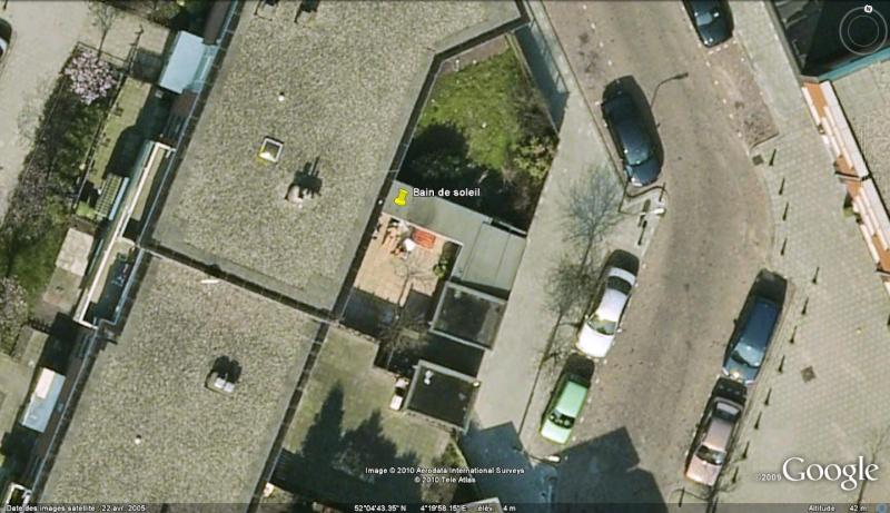 Bronzette ??, La Haye (Den Haag), Pays-Bas - Page 3 Bain_d11