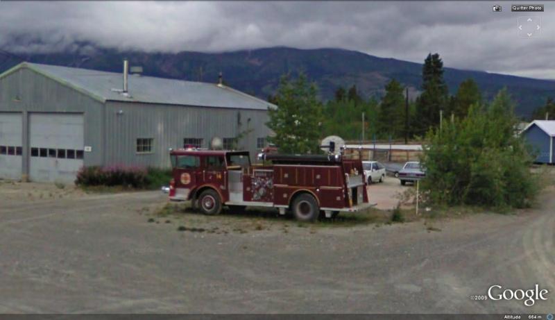 STREET VIEW : les camions de pompiers  - Page 3 Camion11