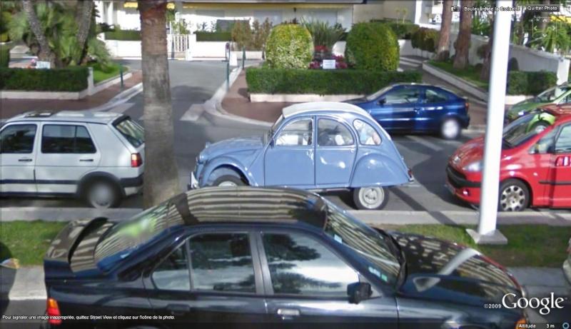 STREET VIEW : La Dodoche Dodoch10