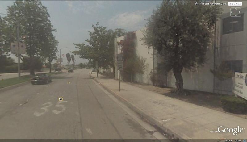 Route historic 66 : le tracé  par Shangai - Page 12 Duarte10