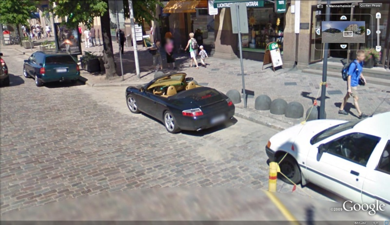 STREET VIEW : belles voitures (Monde) - Page 8 Mame_r10