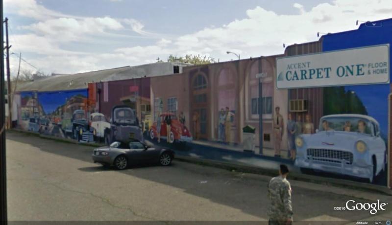 STREET VIEW : les fresques murales - MONDE (hors France) - Page 4 Montec10