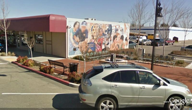 STREET VIEW : les fresques murales - MONDE (hors France) - Page 4 Montec11