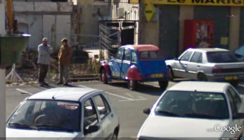 STREET VIEW : La Dodoche - Page 2 Rouge_10