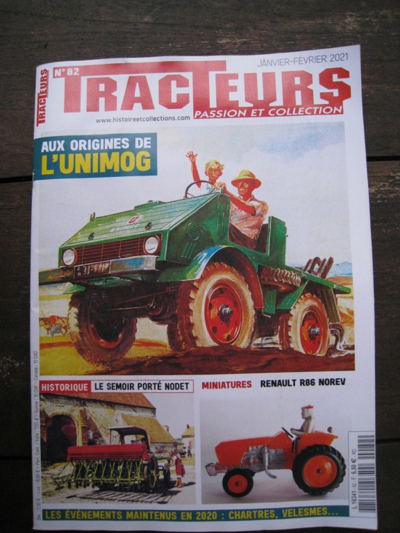 tracteur passion et collection n° 82 Img_3814