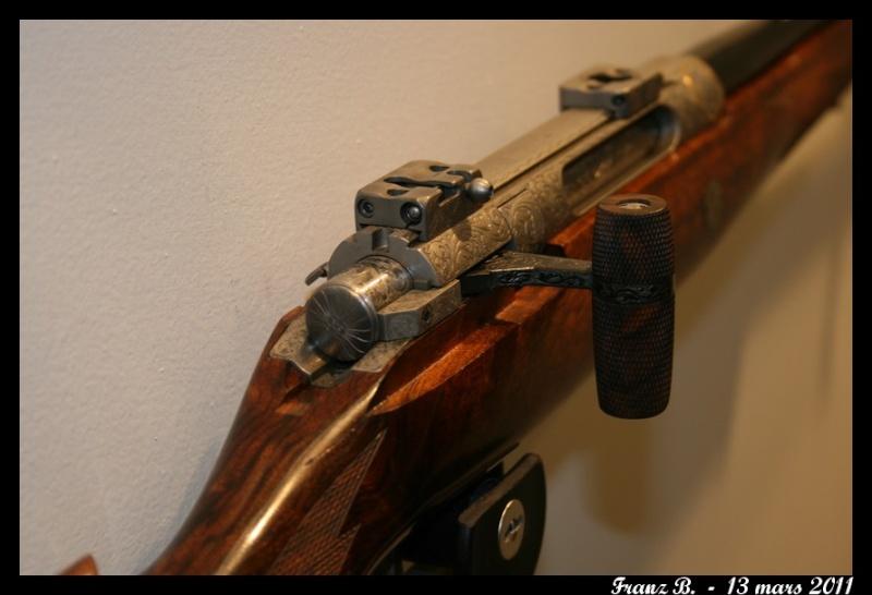 une restauration de fusil à mèche japonnais de 1678. Img_2534