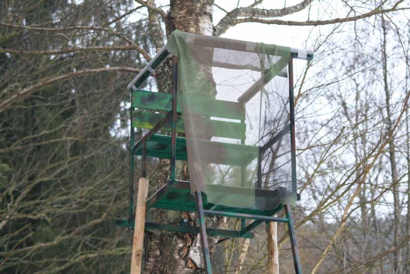 construction de miradors et postes d'affût Img_4921