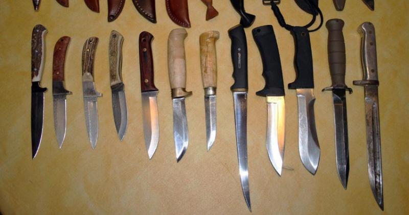 vos couteaux de chasse et leurs usages ... Img_5311