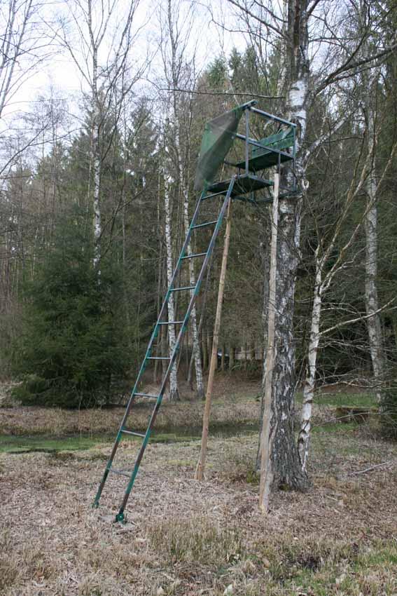construction de miradors et postes d'affût Img_5812