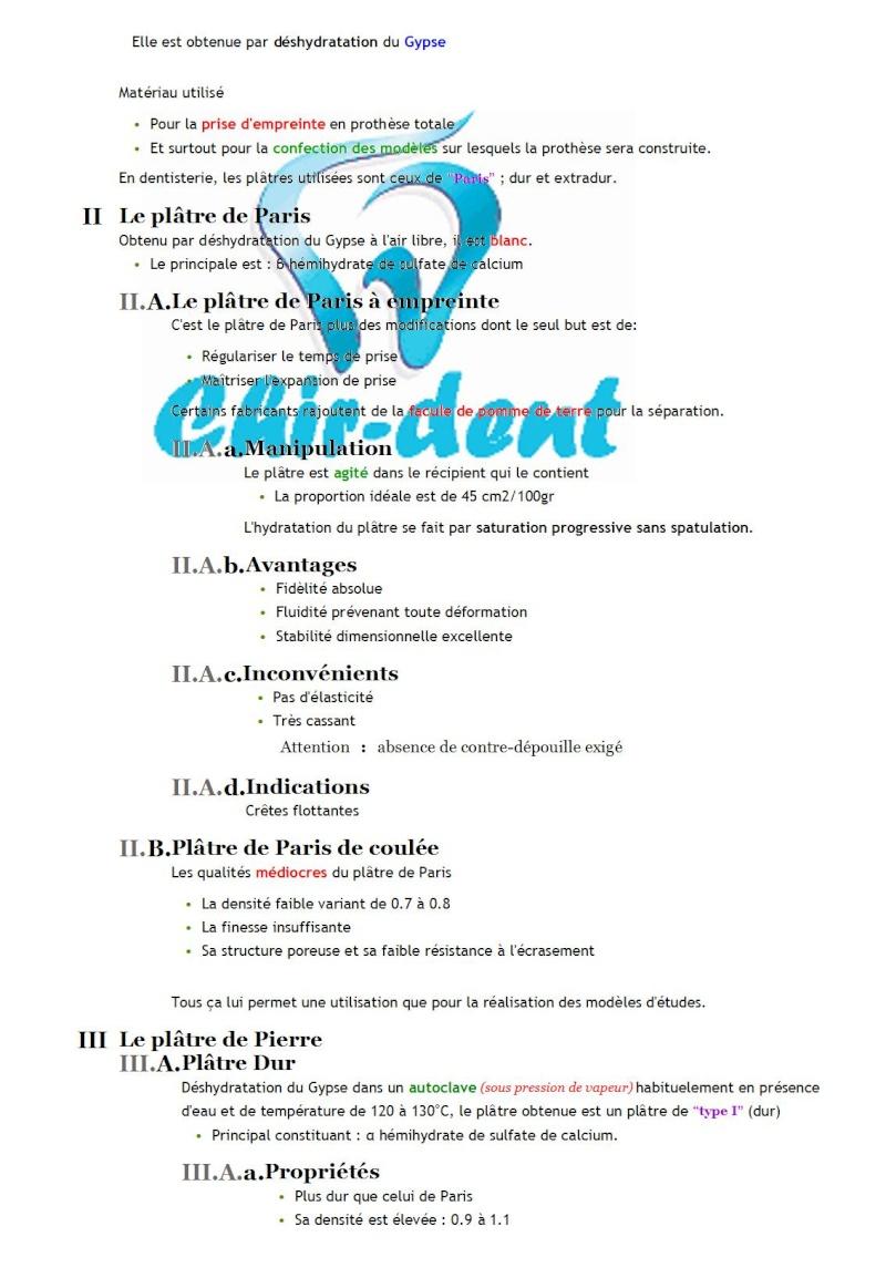 2 - Le plâtre Le_pla11