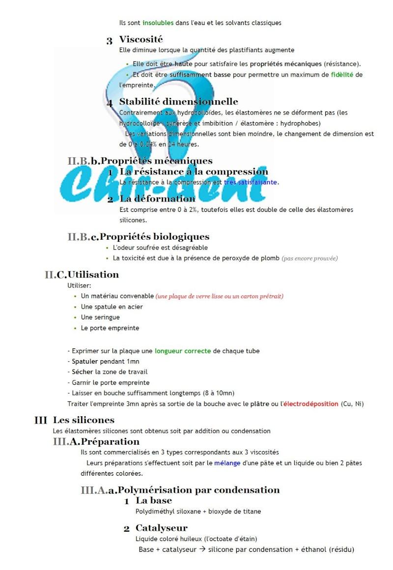 8 - Les élastomères de synthèse Les_al18