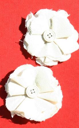 Calico Flowers Calico10