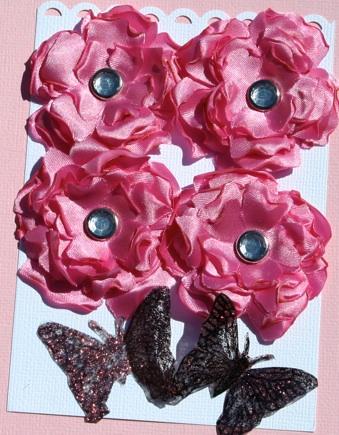 Flowers/Butterflies Pink_s10