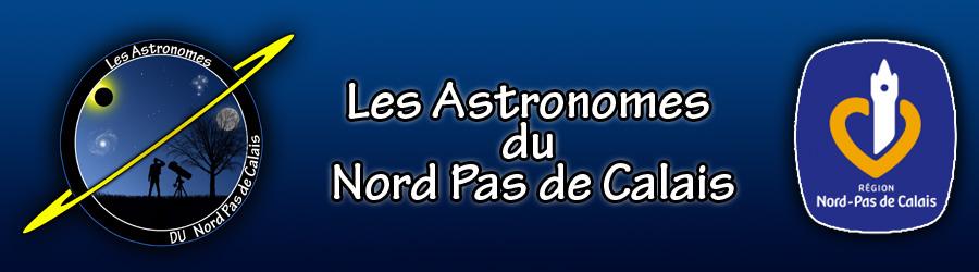 Les Astronomes du Nord Pas de Calais