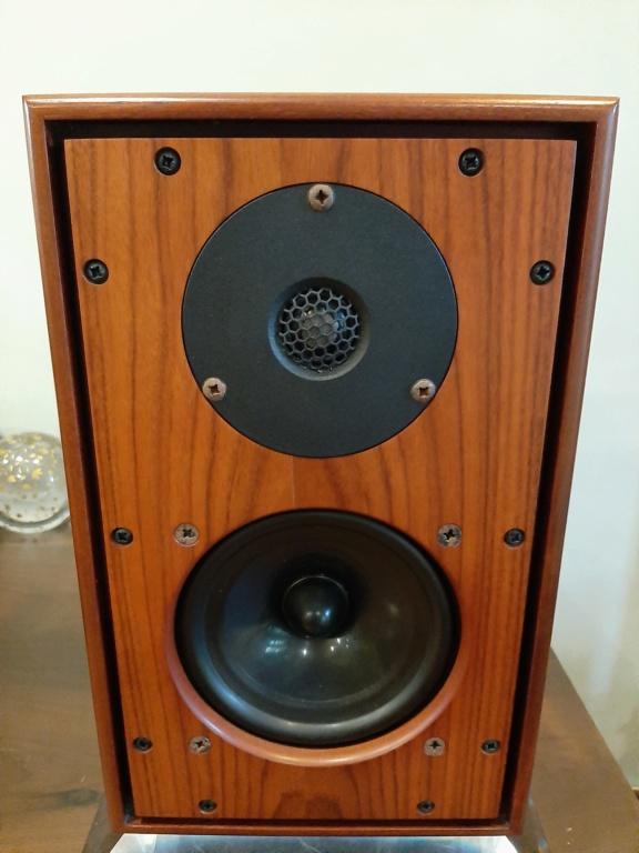 Harbeth P3ESR SE Speakers (Sold) 20191012