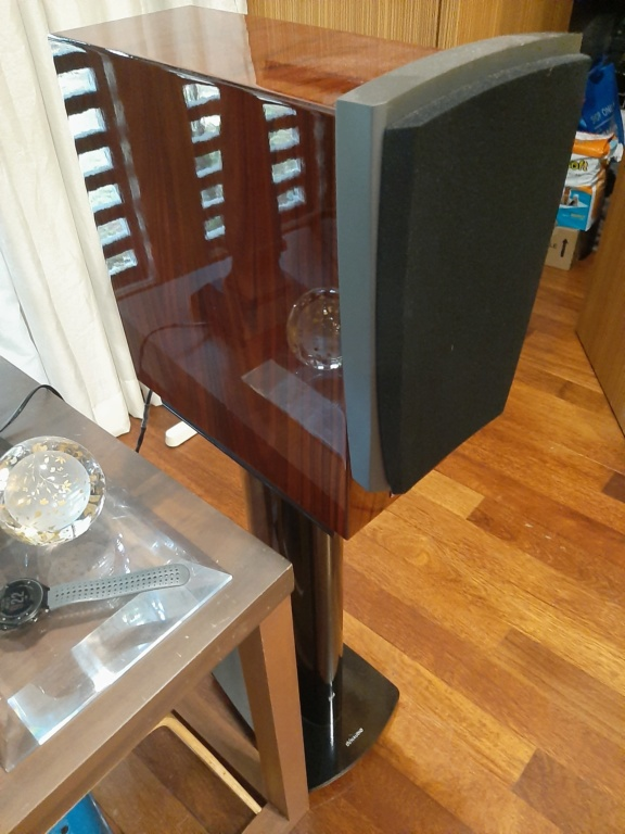 Dynaudio Confidence C1 speakers (Sold) 20200411
