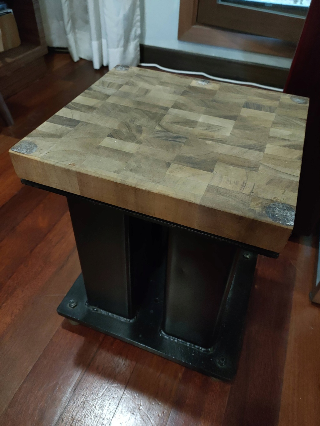 "Speaker stand 17"" (Sold) Img20210"