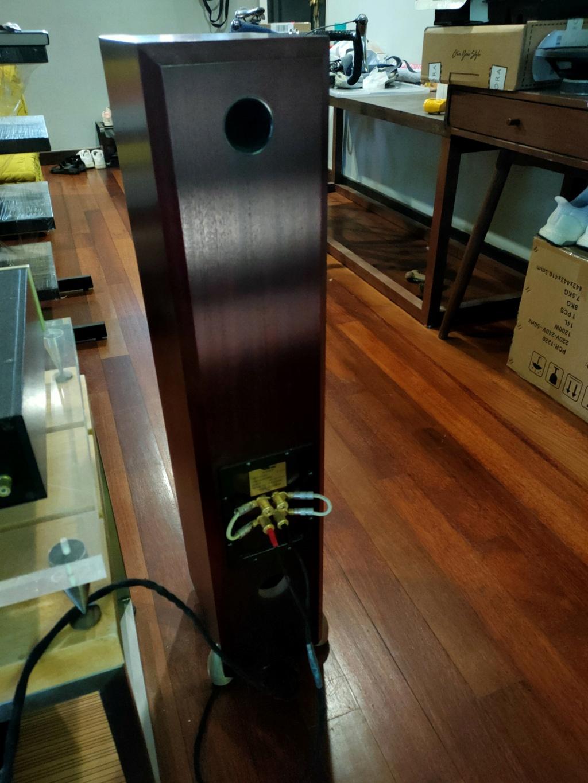 Totem Hawk loudspeakers (Sold) Img20227