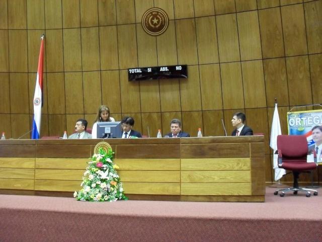 Fotos en el Congreso Nacional Sdc10710