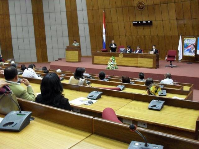 Fotos en el Congreso Nacional Sdc10711