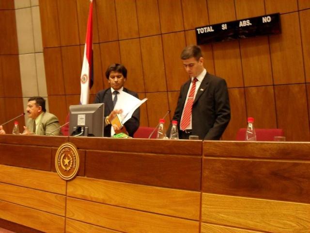 Fotos en el Congreso Nacional Sdc10712