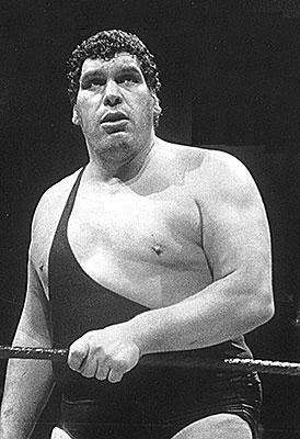 André The Giant Andre-10