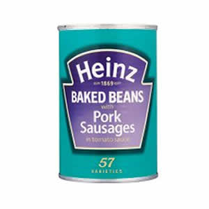 Your Favourite Recipes Heinzb10