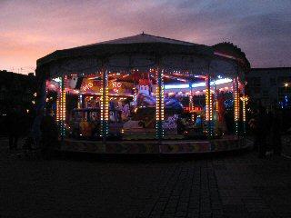 Photo: jeux de lumières Tmp-115