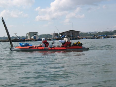 18/08/09 - Pasir Ris Beach Jimmyf10