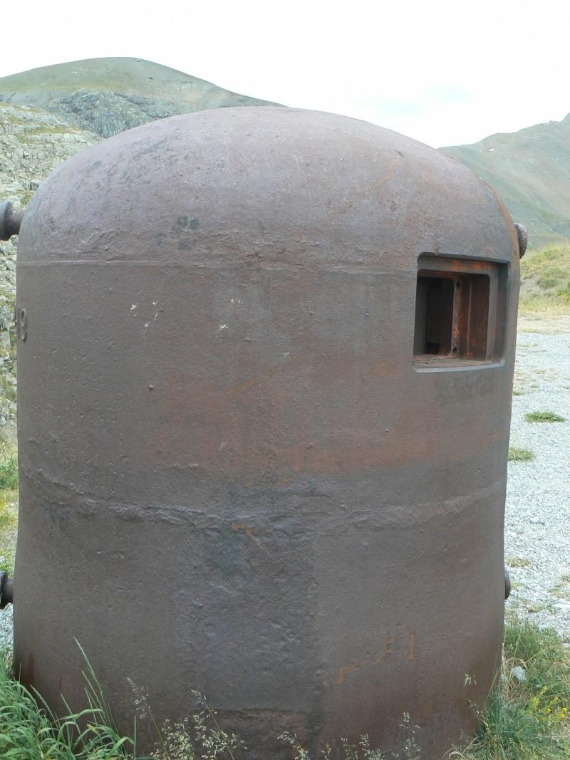 bunker dans la région alpes de haute provence P1030810