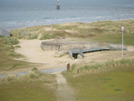 plage juno beach wn31 au 1/72 R666e10